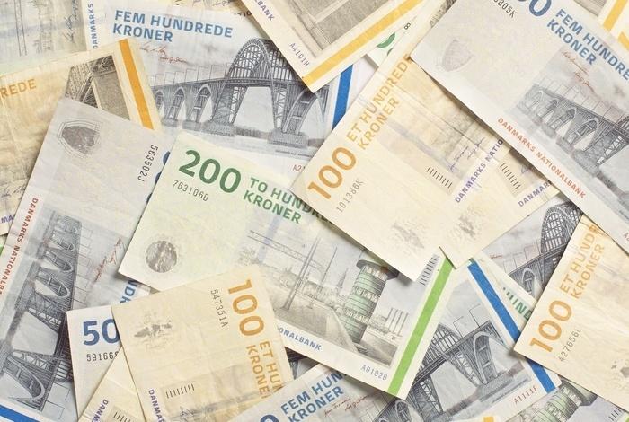 Samlelån - Saml dine lån i ét lån og spar mange penge - Nemt og sikkert